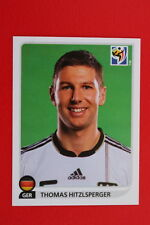 Panini SOUTH AFRICA 2010 269 DEUTSCHLAND HITZLSPERGER TOPMINT!!