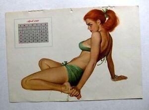 American nude women