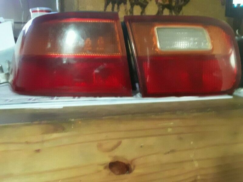 Honda  Ballade EG tail light