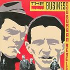 Suburban Rebels by The Business (CD, Oct-1998, Captain Oi! Records)