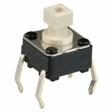 1.60N 5x Tactile Switch We can solder them for you! ALPS SMD