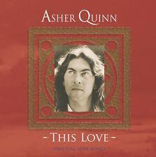 Asher Quinn (Asha) - This Love -  CD