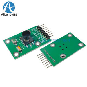 Navigation Button Module 5D Rocker stick Independent Keyboard for Arduino MCU JB