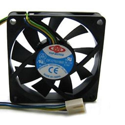 Dynaeon Top Motor DF121225BM-3 DC12V 0.45A 120mm x 25mm Case Fan 3-Pin 3-Wir