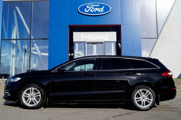 Ford Mondeo 1,5 SCTi 160 Titanium stc. - billede 2