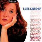 Schnop, Der Weg ist weg, 1 Audio-CD von Luise Kinseher (2003)