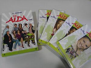 AIDA-TEMPORADA-3-TERCERA-COMPLETA-4-DVD-EDICION-ESPECIAL-EN-CAJA-DESCATALOGADA