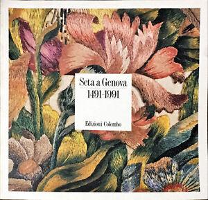 SETA-A-GENOVA-1491-1991-ED-COLOMBO-1991
