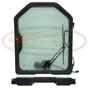Bobcat Front Door Kit G Series 773 S175 S185 S205 Skid