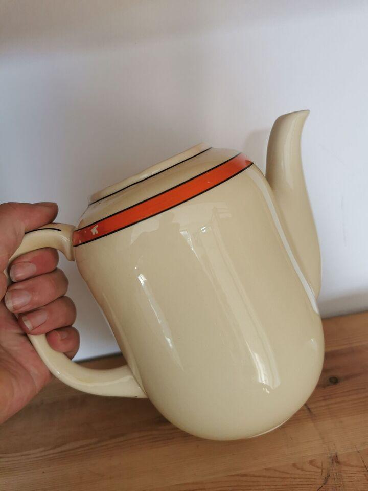 Porcelæn, Kaffekande og kopper