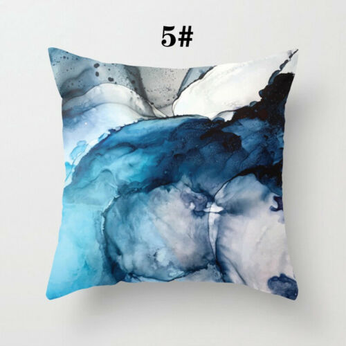 Geometric Pillow Case Throw Cushion Cover Pillowcase Sofa Bedroom Home Decor