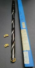 Allied 3mt 1 T A Extra Length Spade Drill Amp Tips 5564 Machinist Bit