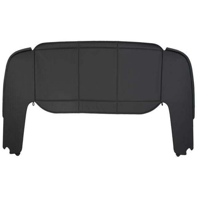 OEM NEW Convertible Top Tonneau Cover Black 11-15 Chevrolet Camaro 22931371