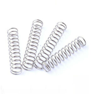 10Pcs Wire Dia 1.4//1.5mm Compression Spring Y Type Small Springs Steel OD 8-25mm