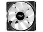 Deepcool Rf120 3 in 1 Customisable RGB LED Fans 120mm (3-pack)