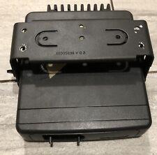 Motorola Mcs2000 Mo1hx725w Transmitter Uhf 50watt 450 512 Mhz Model Ii 2