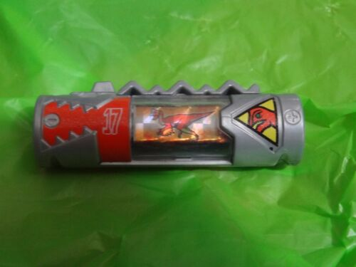 Power Rangers Dino Super Charge Select Your Chargers Rare US Version Bandai