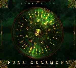 JAMES-HOOD-MOODSWINGS-PRETENDERS-PURE-CEREMONY-BRAND-NEW-2-CDs