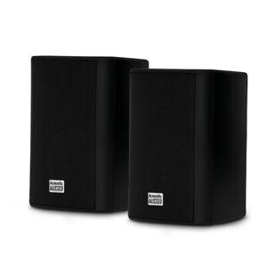 Acoustic-Audio-AA351B-Indoor-Outdoor-2-Way-Speakers-500-Watt-Black-Pair