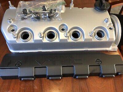 01-05 Honda Civic Valve Cover Bolts Bolt Set D17 D17A1 D17A2 1.7L OEM