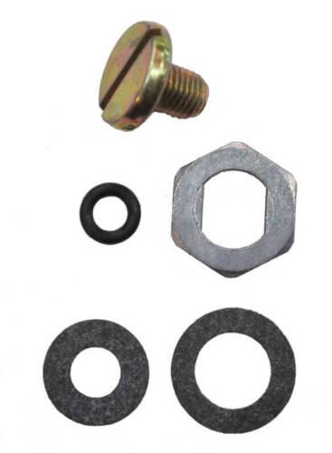 Needle /& Seat Hardware Kit