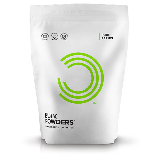 BULK POWDERS PURE WHEY PROTEIN | POWDER SHAKE / DRINK WPC | 1KG + 2.5KG + 5KG