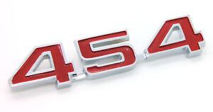 Sold as Each 69 Camaro 70-74 Nova 427 Fender Emblem