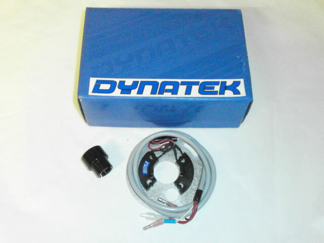 Suzuki GSX1100 80 - 83  Dyna S electronic ignition. Simply the Best!