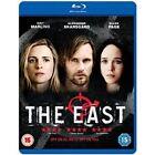 The East Blu-ray 2013 Brit Marling Alexander Skarsg?rd