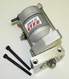 Details about CHEVY PICKUP TRUCK, CADILLAC, GMC, HUMMER Mini High Torque  Starter