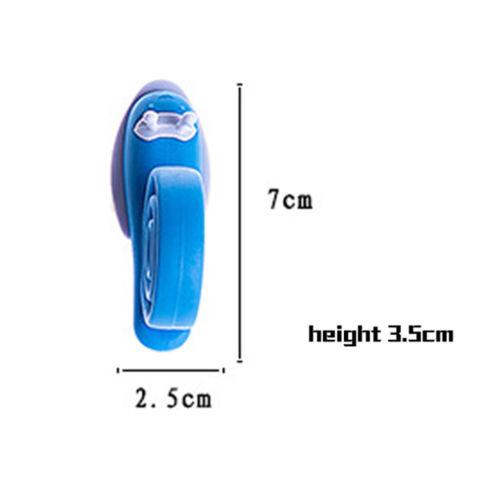 Phenovo 3x Baby Türstopper Türpuffer Schutz Schnecke-Form Sicherung
