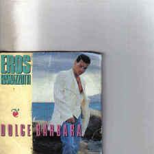 Eros Ramazotti-Dolce Barbara 3 inch cd maxi single