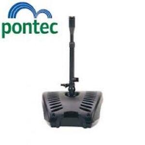 Oase Pontec Ponduett 3000 5000 All in One Pump & Filter For Garden Pond - NO UV