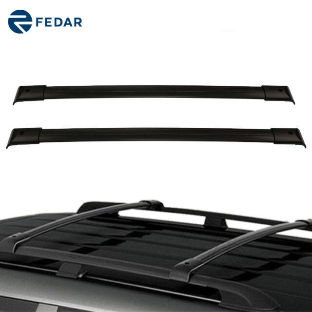 Honda Odyssey Roof Rack >> Fedar Fits 2003 2007 Honda Odyssey Roof Rack Cross Bar Cargo Carrier