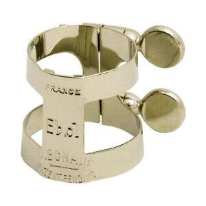 Bonade 2250u Bb Clarinet Ligature Inversé-afficher Le Titre D'origine Asoyfrso-07174822-170357486