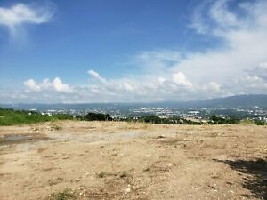 TERRENO EN VENTA CON VISTA PANORAMICA ARRIBA DE HOME DEPOT EN TUXTLA GUTIERREZ
