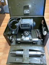 Dumore No 5 The Master 12 Hp Tool Post Grinder
