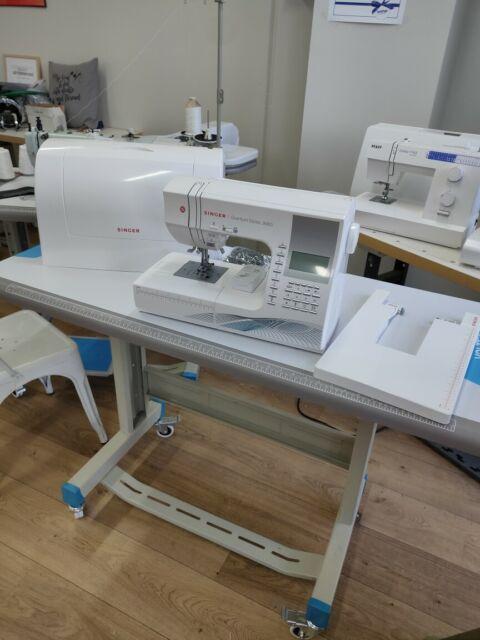 Singer Quantum Stylist 9960 Sewing Machine Brand new