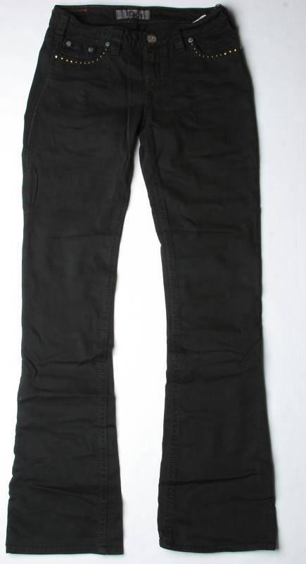 1921 Ls66-snbpbf Jeans Bootcut (28)