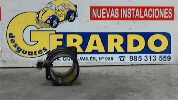 Medidor de Massa de ar Renault Clio II Fase I (B/CBO)(1998->) 1.5 dCi (B/CB07) K