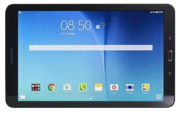 Samsung Galaxy Tab E 16GB 9.6