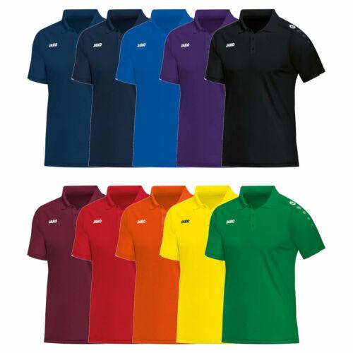 JAKO Herren Poloshirt Polohemd Classico 6350