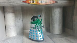 DOCTOR WHO  CUSTOM   DALEK  WITH MUTANT  5 INCH - <span itemprop=availableAtOrFrom>Carrickfergus, United Kingdom</span> - DOCTOR WHO  CUSTOM   DALEK  WITH MUTANT  5 INCH - Carrickfergus, United Kingdom