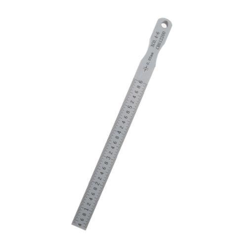 Taper Gauge Freeler 0,4 6 mm Schweißabstand Keileinsatz 0,05 mm Genauigkeit