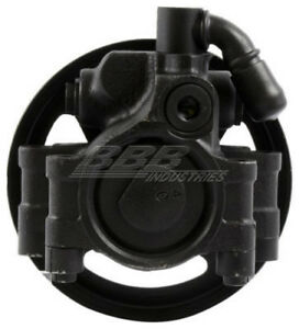 Power-Steering-Pump-fits-2003-2008-Lincoln-Navigator-Mark-LT-BBB-INDUSTRIES