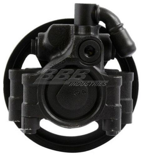 Power Steering Pump BBB Industries 712-0122A1 Reman