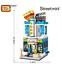 Indexbild 77 - Bausteine LOZ Modell Bausätze DIY Kinder Spielzeug Geschenk Dekoration OVP Neu
