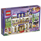 Lego Friends Heartlake Grosses Hotel 41101 Gunstig Kaufen Ebay