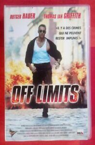 VHS-Off-Limits