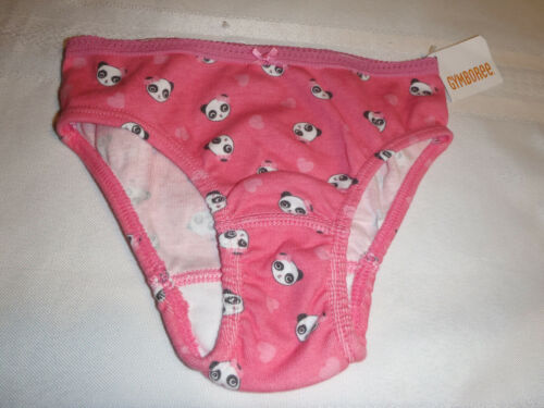 Gymboree Size 3-4 Girls Panty Choice Pretty In Plum Halloween Pugs N Kisses NWT